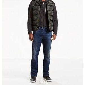 Men's Levi's 505 jeans size 30x32